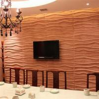 Wholesale 3-D Wall Board for Home Decoration from china suppliers