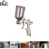 China W-101G 400ML Metal Cup HVLP Automotive Paint Spray Gun on sale