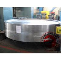 Wholesale Heavy Machinery 304L 310S 316L Stainless Steel Forgings , Rolled Ring Flange Forging from china suppliers