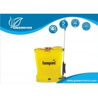 Wholesale High Pressure Electric Power Sprayer for insecticides and fungicides from china suppliers