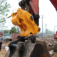 Wholesale Any Brand Excavator Quick Hitch To Switch Different Tools Certificate Colour from china suppliers