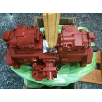Wholesale K3V63DT K3V180DT K3V112DT hydraulic piston pump For Excavators and Pavers from china suppliers