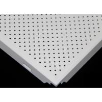 Architectural Metal Panels Ceiling : Mm perforated metal ceiling panels
