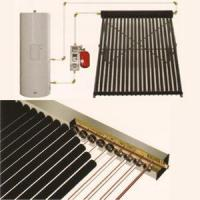 Wholesale U Pipe Solar Collector (SU) from china suppliers
