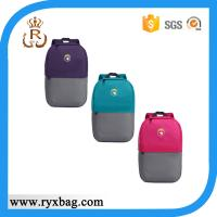 Wholesale Girls college backpack from china suppliers