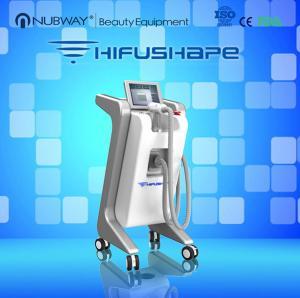 Wholesale hifu high intensity focused ultrasound/hifu machine/hifu from china suppliers