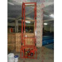 Wholesale Farm Machinery for Sugarcane Farmer SL5 Sugarcane Lifting Machine/Mini Sugarcane Lifter from china suppliers