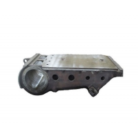 Wholesale Mining Crusher Movable Jaw Plate from china suppliers