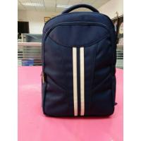 Wholesale Backpack with New material Latin Twill , 210D Lining, one main compartment ,inside with laptop construction from china suppliers