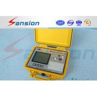 Buy cheap Metal Power Supply Test Equipment Oxide Arrester Tester 0.5 Accuracy Grade from wholesalers