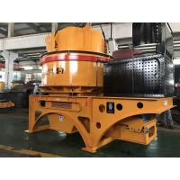Wholesale Small VSI Sand Making Machine River Rock Sand Maker With 80TPH Capacity from china suppliers