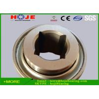 China GW208 PP17  Square Bore Agricultural bearing for Disc Harrow on sale