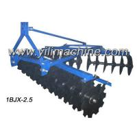 Wholesale Middle-duty Disc Harrow from china suppliers