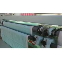 Spandex Straight Line Quilting Multi Head Embroidery Machine With Lower Noise