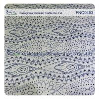 Buy cheap Triangle Dot Circle holes nylon/Polyamide and Cotton fibre for garment from wholesalers