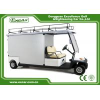 Wholesale 2 Person Golf Cart CE Approved Hotel Use With Trojan Batteries from china suppliers