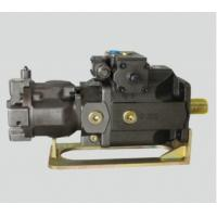 Wholesale A4VSO Series Rexroth Hydraulic Variable Axial Piston Pump A4VSO71 A4VSO125 A4VSO180 A4VSO250 from china suppliers