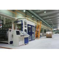 Buy cheap WJ250 Series 5Ply Corrugated Cardboard Production Line from wholesalers
