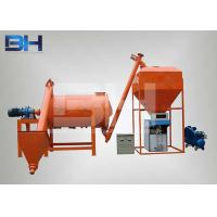 Wholesale Simple Dry Mortar Production Line With Manual Batching And Automatic Packing from china suppliers