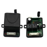Wholesale small 2 channals rf receiver for garage door,DC12/24 control yet402pc-v2 from china suppliers