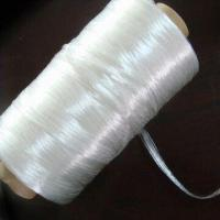 China PP Split Fibrillated Ropes, Suitable for Wire and Optical Cable, Lightweight, Eco-friendly on sale