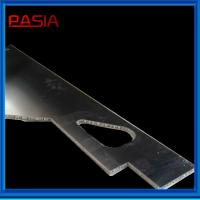 Wholesale Carved Hot Pressing Honeycomb Products Aluminium Floor Panels Acid Resistance from china suppliers