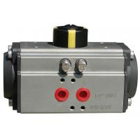 Wholesale OEM service offer AT pneumatic actuator valve from china suppliers