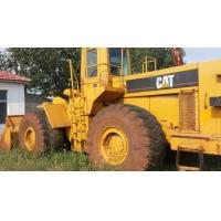 Wholesale Used Caterpillar 980F Wheel Loader from china suppliers