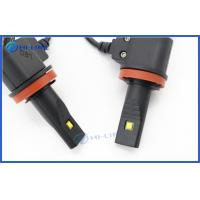 Wholesale super bright atuo headlamp h16 jp 2500lm bulb no cooling fan noise free auto lighting from china suppliers