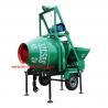 Hydraulic Concrete Mixer Concrete Mixing Machine Cement Mixing Equipment for sale