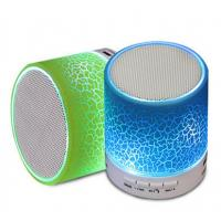 Wholesale 2018 Hot selling mini speaker portable wireless blue tooth speaker from china suppliers