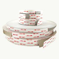 Wholesale Factory price ! ! Waterproof strong acrylic adhesive high stick double sided VHB foam tape from china suppliers
