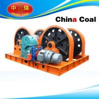 Wholesale JZ-16/1000 Shaft Sinking Winch for Coal Mining from china suppliers