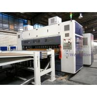 Wholesale Corrugated Package Cutting Computer Controlled Thin Blade AC Servo Slitter-Scorer from china suppliers