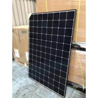 Buy cheap Sunpower Solar Panels 335w A grade solar cell monocrystalline high effiency from wholesalers
