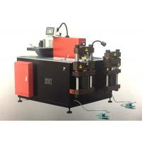 Wholesale Multi Function Busbar Machine bending copper bar Size 16x160mm from china suppliers