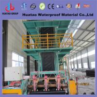 China Modified Asphalt Waterproof Roll on sale