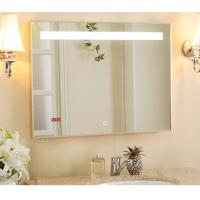 Wholesale Bathroom lighted mirror with bluetooth function from china suppliers