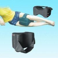 Wholesale Knee Pillow Massagers, Made of Dense Foam with Removable and Washable Poly Cotton Cover from china suppliers