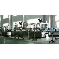 Wholesale 3 in 1 Water Filling Machine/Equipment (CGF 16-12-6) from china suppliers