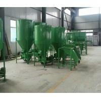 Wholesale Vertical Type Poultry Farm Equipment / Livestock Feed Mill Equipment from china suppliers