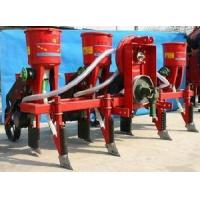 Wholesale Corn Fertilization Seeder (NHH 2BYQFH-4) from china suppliers