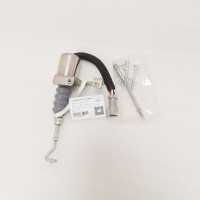 Wholesale Construction Spare Parts Motor Stop Solenoid REV1751ES SA-4343-24 from china suppliers