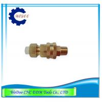 Buy cheap M683 Upper Water Pipe Fitting Mitsubishi EDM Parts F1 H1 Series Edm spare parts from wholesalers