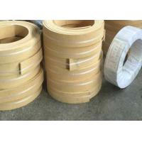 Wholesale Anchor Winch Asbestos Free Brake Lining ,  Eco - Friendly Brake Lining Parts from china suppliers