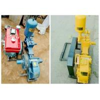 Wholesale BW150 Industrial Mud Pumps Diesel Slurry Pumps For Water Well Drilling from china suppliers