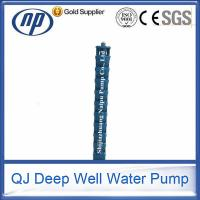 Wholesale NP-QJ Deep Well Water Pump from china suppliers