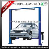 China AT-G235D Two Post Lift,2Post Gantry Lift Supplier,Two Post Gantry Lift Manufacturer,Car Li on sale