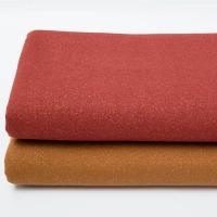 Wholesale Thick Worsted 85% Cotton 15 Polyester Polar Fleece Fabric For Sale from china suppliers