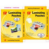 pouch lamination machine